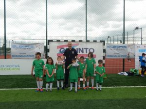 Echipament nou Rugby Transilvania-Elboris